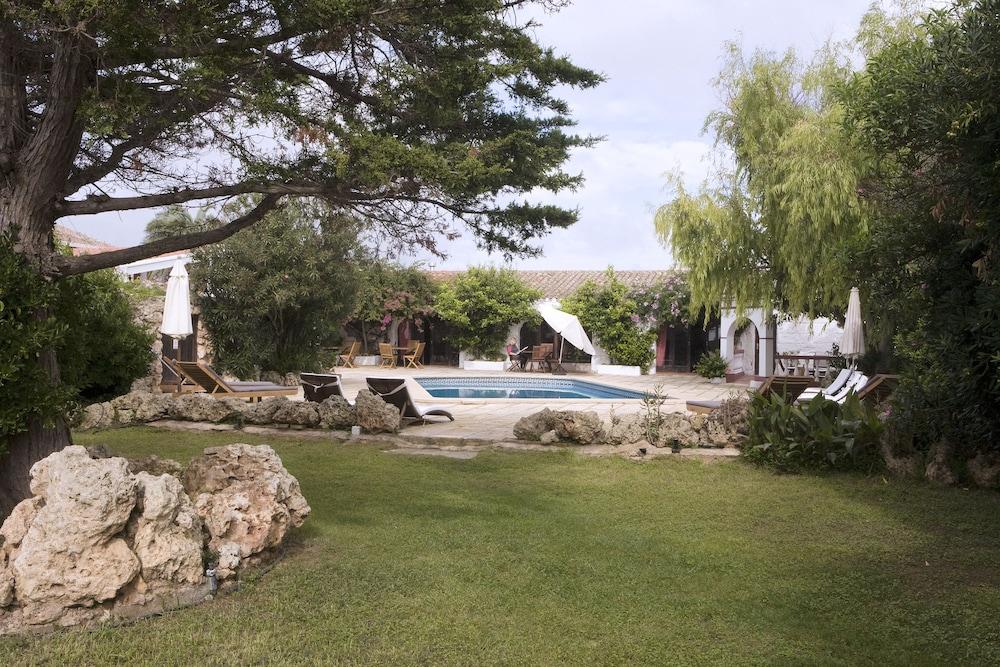 마트사니 그란 아그로투리스모(Matxani Gran Agroturismo) Hotel Image 45 - Outdoor Pool