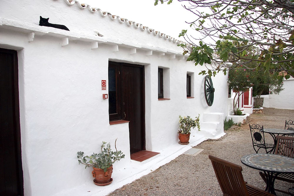 마트사니 그란 아그로투리스모(Matxani Gran Agroturismo) Hotel Image 90 - Exterior