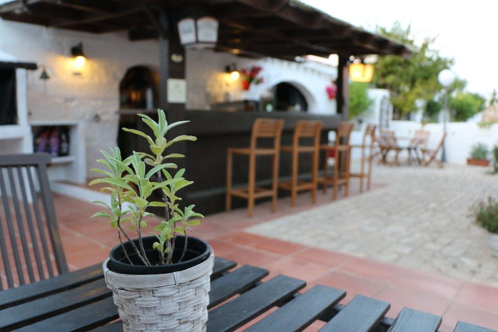 마트사니 그란 아그로투리스모(Matxani Gran Agroturismo) Hotel Image 83 - Terrace/Patio
