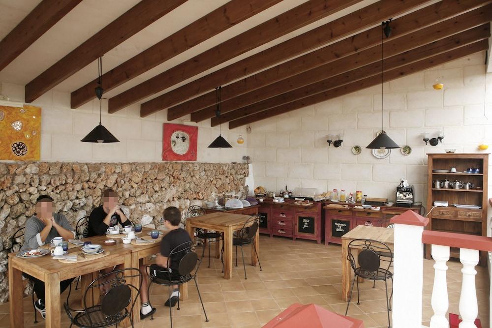 마트사니 그란 아그로투리스모(Matxani Gran Agroturismo) Hotel Image 50 - Breakfast Area