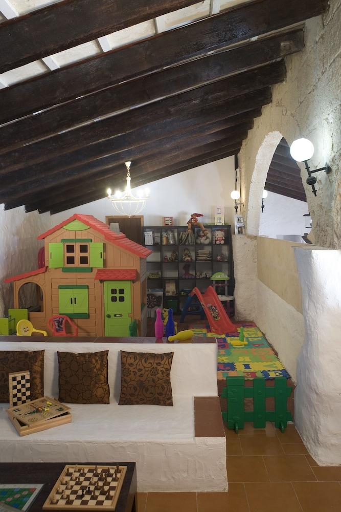 마트사니 그란 아그로투리스모(Matxani Gran Agroturismo) Hotel Image 48 - Childrens Area