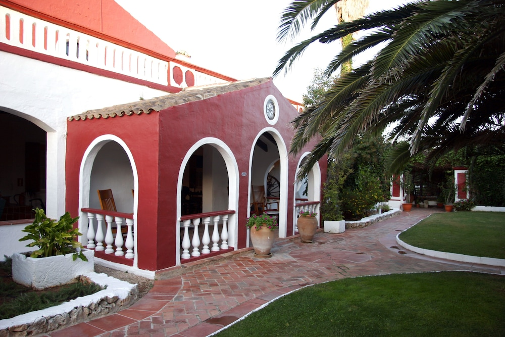 마트사니 그란 아그로투리스모(Matxani Gran Agroturismo) Hotel Image 78 - Garden