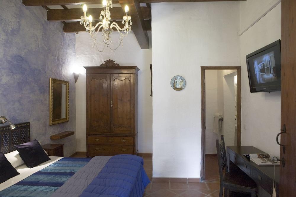 마트사니 그란 아그로투리스모(Matxani Gran Agroturismo) Hotel Image 14 - Guestroom