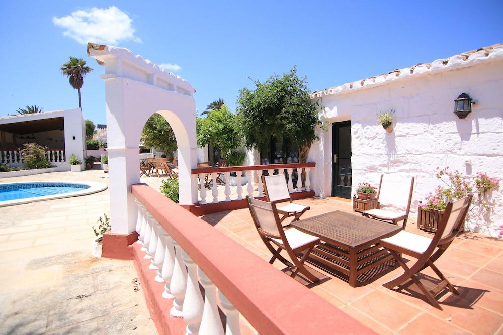 마트사니 그란 아그로투리스모(Matxani Gran Agroturismo) Hotel Image 29 - Terrace/Patio