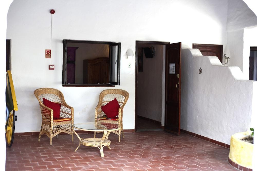 마트사니 그란 아그로투리스모(Matxani Gran Agroturismo) Hotel Image 23 - Terrace/Patio