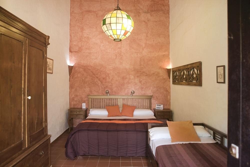 마트사니 그란 아그로투리스모(Matxani Gran Agroturismo) Hotel Image 13 - Guestroom