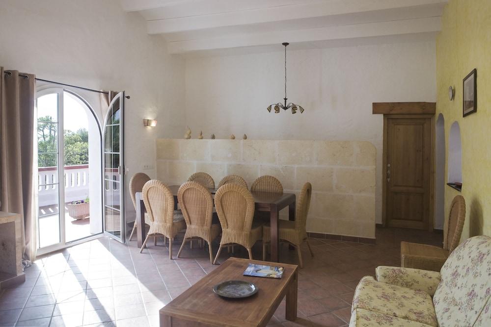 마트사니 그란 아그로투리스모(Matxani Gran Agroturismo) Hotel Image 21 - Living Room