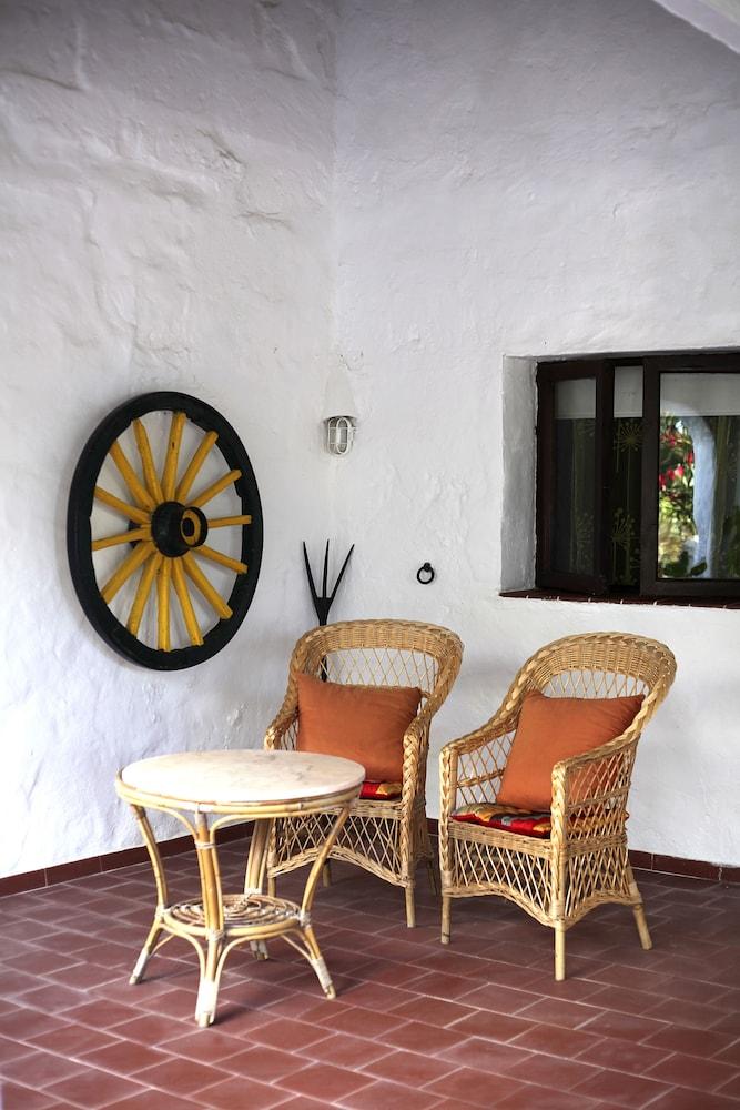 마트사니 그란 아그로투리스모(Matxani Gran Agroturismo) Hotel Image 24 - Terrace/Patio