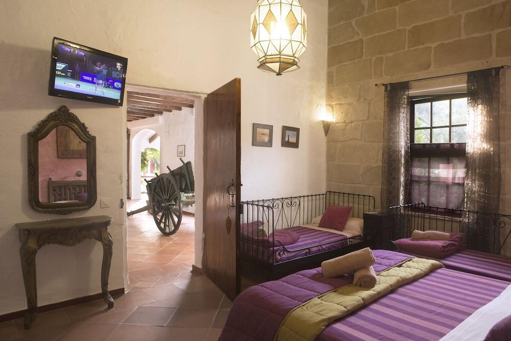 마트사니 그란 아그로투리스모(Matxani Gran Agroturismo) Hotel Image 17 - Guestroom