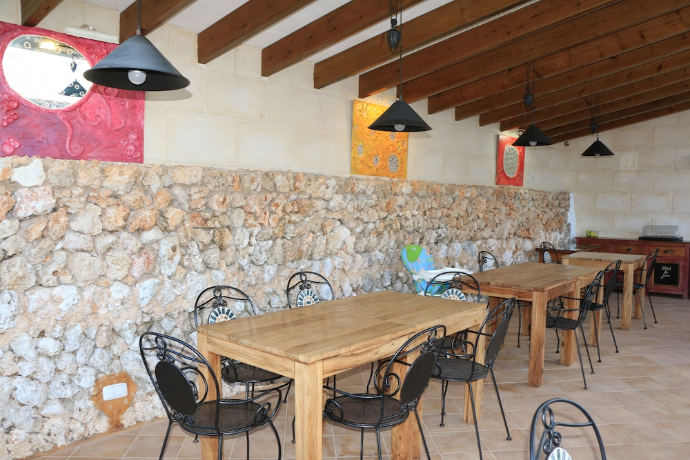 마트사니 그란 아그로투리스모(Matxani Gran Agroturismo) Hotel Image 87 - Porch