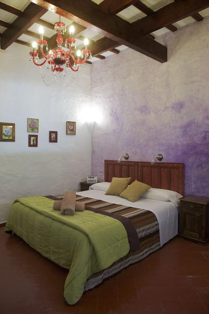 마트사니 그란 아그로투리스모(Matxani Gran Agroturismo) Hotel Image 11 - Guestroom