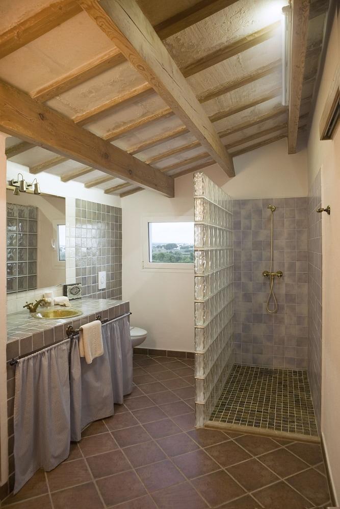 마트사니 그란 아그로투리스모(Matxani Gran Agroturismo) Hotel Image 40 - Bathroom