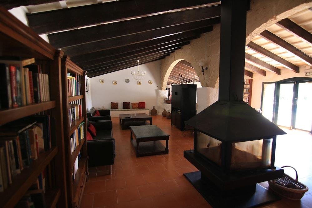 마트사니 그란 아그로투리스모(Matxani Gran Agroturismo) Hotel Image 20 - Living Area