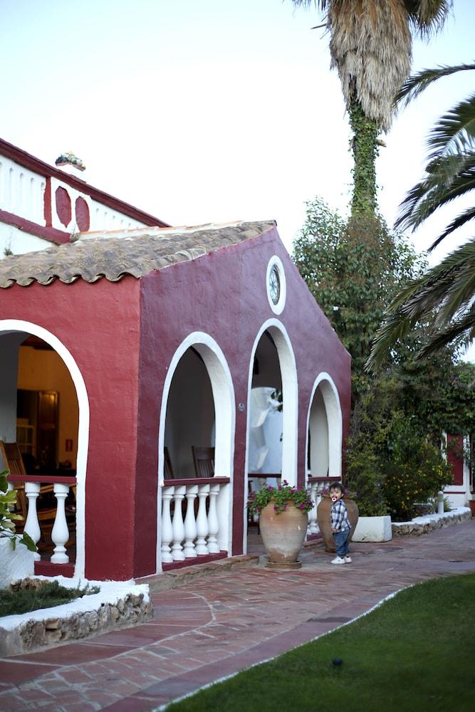 마트사니 그란 아그로투리스모(Matxani Gran Agroturismo) Hotel Image 69 - Hotel Front