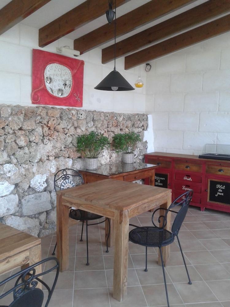 마트사니 그란 아그로투리스모(Matxani Gran Agroturismo) Hotel Image 54 - Family Dining