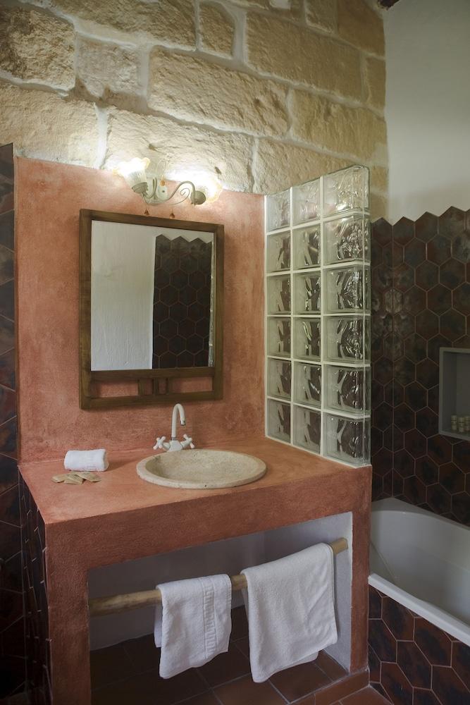 마트사니 그란 아그로투리스모(Matxani Gran Agroturismo) Hotel Image 39 - Bathroom