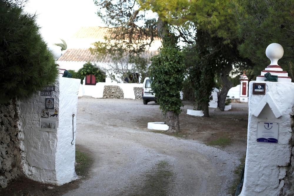 마트사니 그란 아그로투리스모(Matxani Gran Agroturismo) Hotel Image 73 - Hotel Entrance