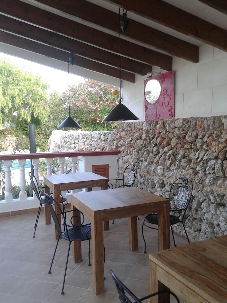 마트사니 그란 아그로투리스모(Matxani Gran Agroturismo) Hotel Image 49 - Breakfast Area