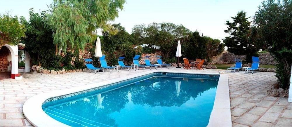 마트사니 그란 아그로투리스모(Matxani Gran Agroturismo) Hotel Image 43 - Outdoor Pool