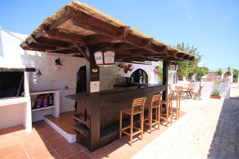 마트사니 그란 아그로투리스모(Matxani Gran Agroturismo) Hotel Image 57 - Hotel Bar