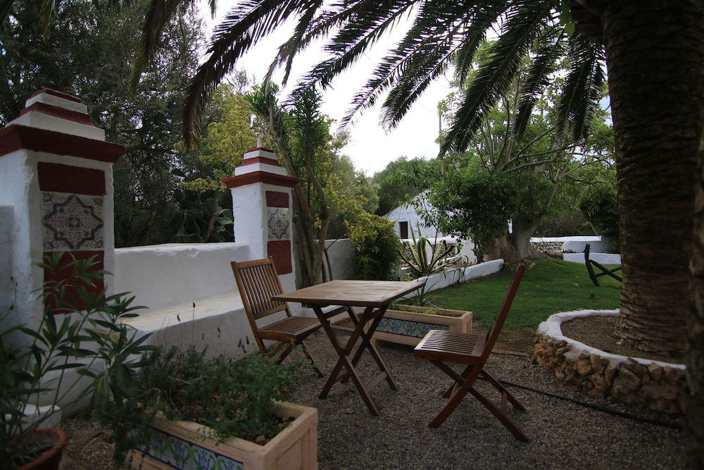마트사니 그란 아그로투리스모(Matxani Gran Agroturismo) Hotel Image 81 - Garden