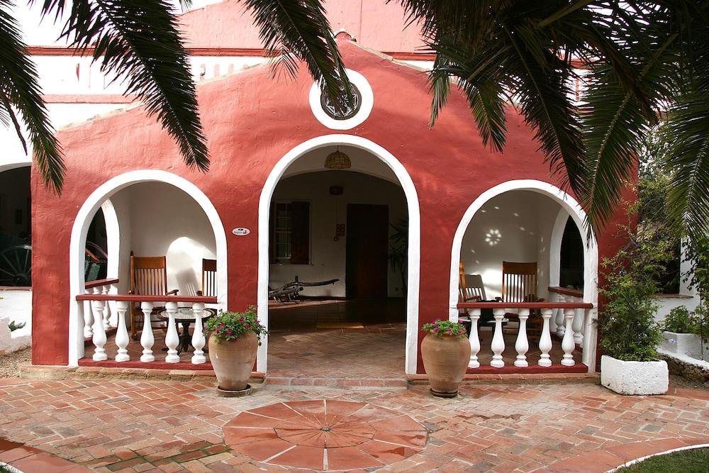 마트사니 그란 아그로투리스모(Matxani Gran Agroturismo) Hotel Image 74 - Hotel Entrance