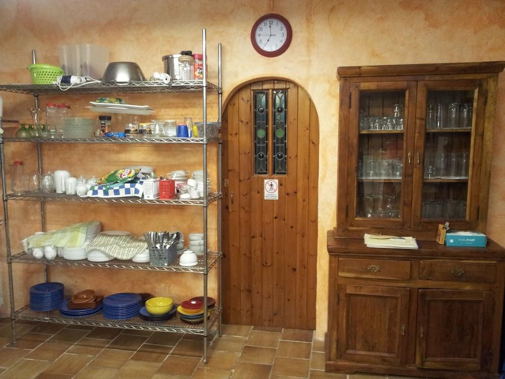 마트사니 그란 아그로투리스모(Matxani Gran Agroturismo) Hotel Image 51 - Food Court