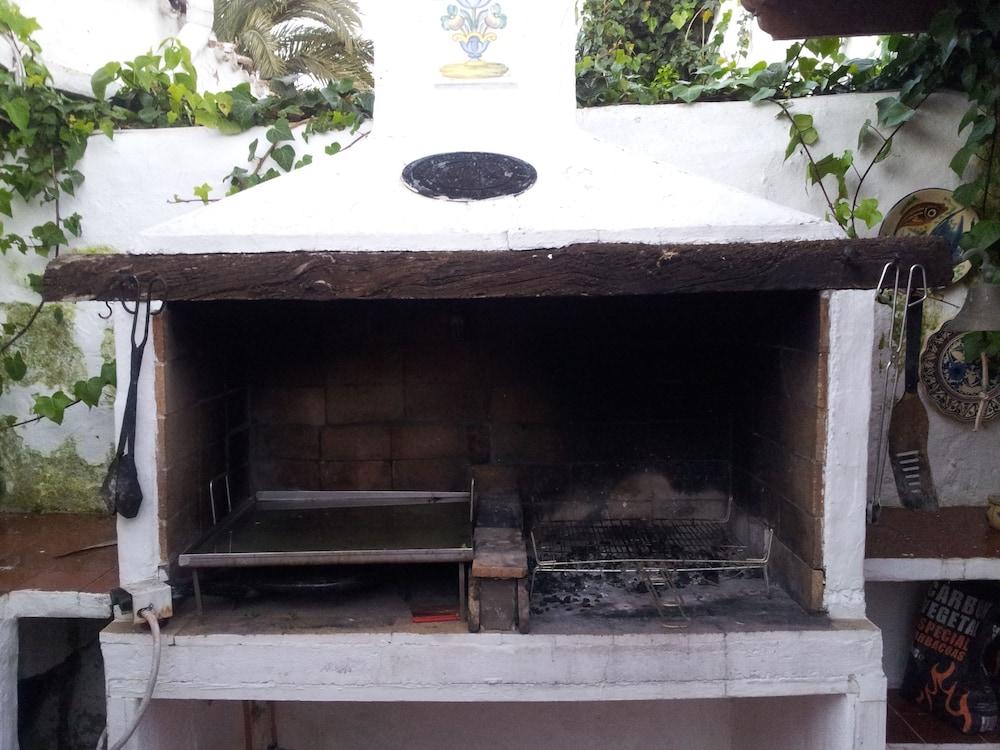 마트사니 그란 아그로투리스모(Matxani Gran Agroturismo) Hotel Image 88 - BBQ/Picnic Area