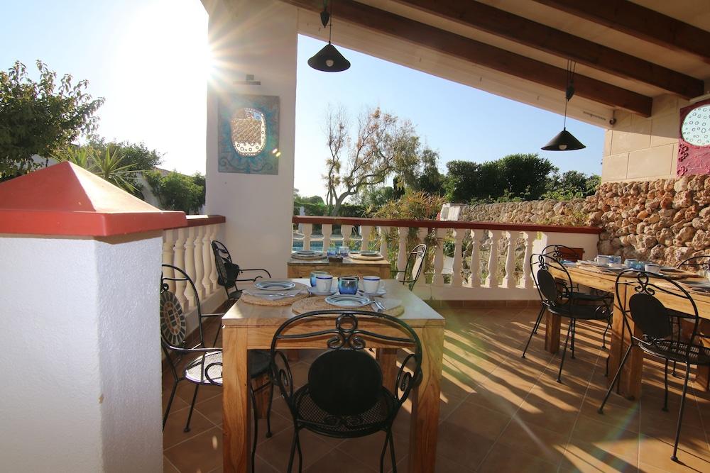 마트사니 그란 아그로투리스모(Matxani Gran Agroturismo) Hotel Image 82 - Outdoor Dining