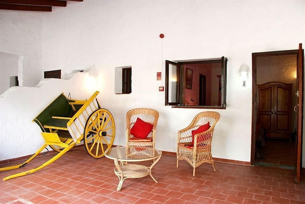 마트사니 그란 아그로투리스모(Matxani Gran Agroturismo) Hotel Image 61 - Hotel Interior