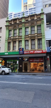 Hotel - Comfort Hotel Sydney City (formerly City Lodge Hotel)