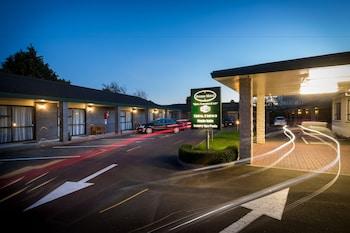 Hotel - Avenue Motel Palmerston North