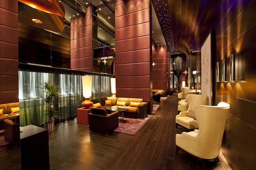 JW Marriott Hotel Ankara, Çankaya
