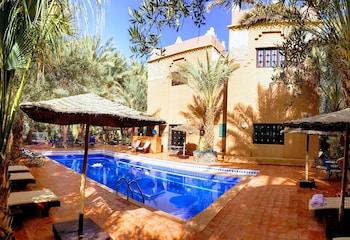 Hotel - Riad Marrat