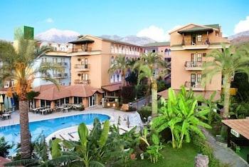 Hotel - Solim Hotel - All Inclusive