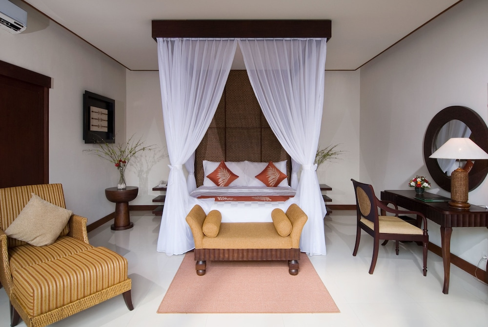 부미 링가 더 프라타마 빌라스(Bumi Linggah The Pratama Villas) Hotel Image 26 - Guestroom