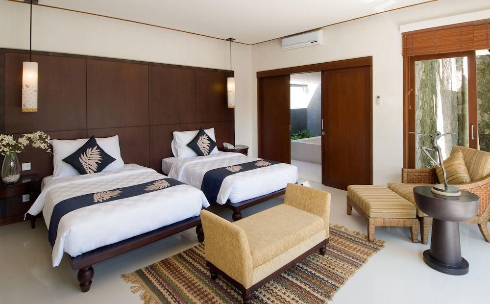 부미 링가 더 프라타마 빌라스(Bumi Linggah The Pratama Villas) Hotel Image 5 - Guestroom