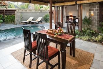 Hotel - Bumi Linggah The Pratama Villas