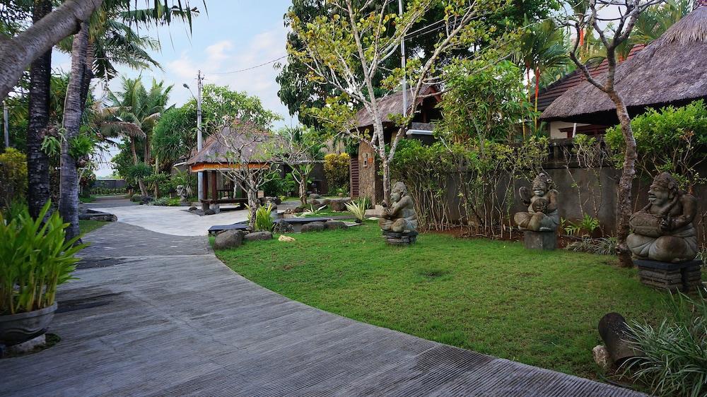부미 링가 더 프라타마 빌라스(Bumi Linggah The Pratama Villas) Hotel Image 47 - Aerial View