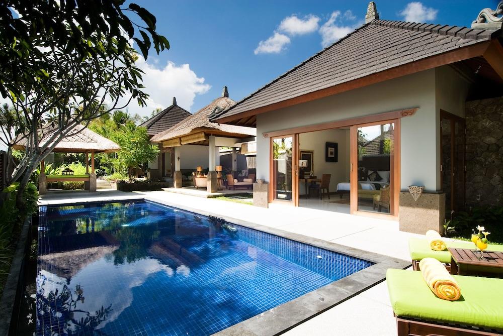 부미 링가 더 프라타마 빌라스(Bumi Linggah The Pratama Villas) Hotel Image 1 - Pool