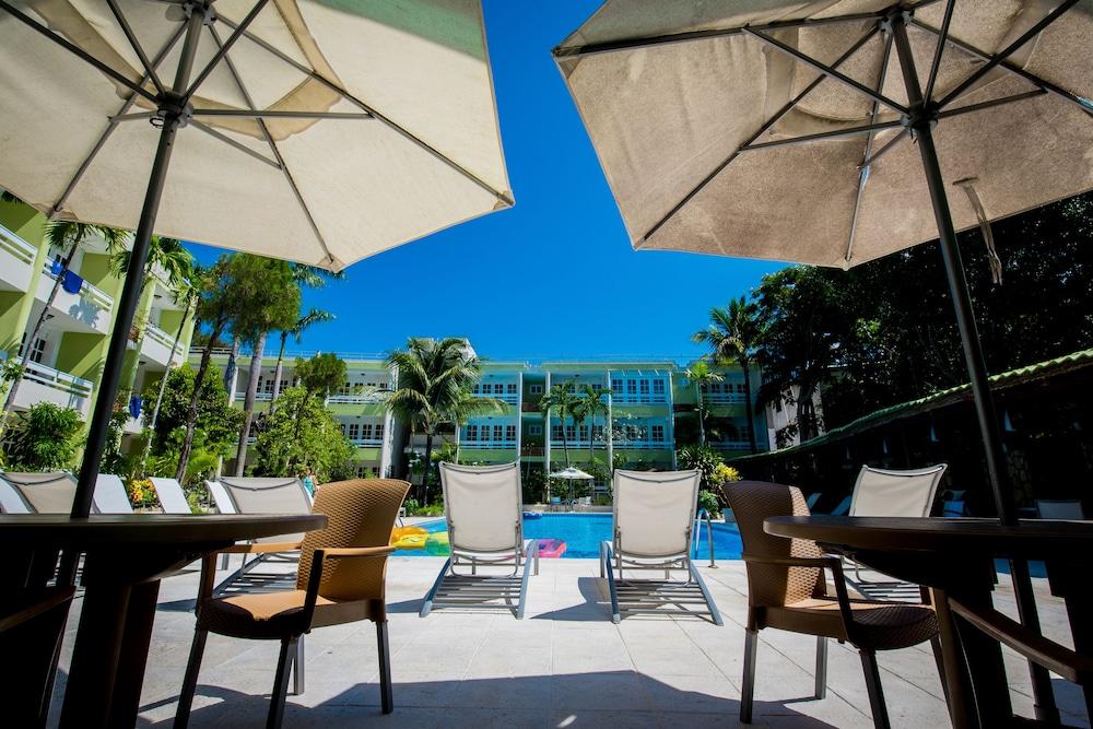 테라 린다 리조트(Terra Linda Resort) Hotel Image 23 - 수영장