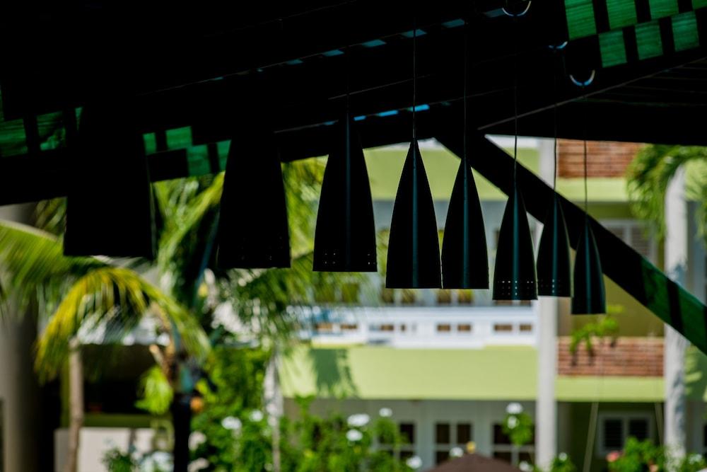 테라 린다 리조트(Terra Linda Resort) Hotel Image 22 - 호텔 내부