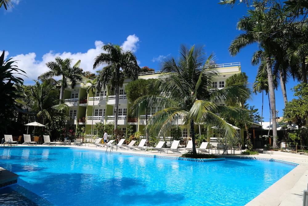 테라 린다 리조트(Terra Linda Resort) Hotel Image 16 - 야외 수영장