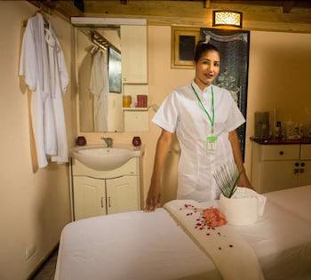 테라 린다 리조트(Terra Linda Resort) Hotel Image 18 - 트리트먼트룸