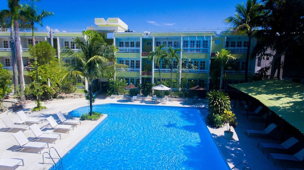 테라 린다 리조트(Terra Linda Resort) Hotel Image 11 - 수영장