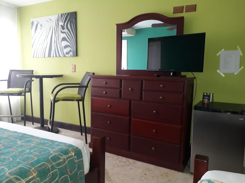 테라 린다 리조트(Terra Linda Resort) Hotel Image 6 - 객실