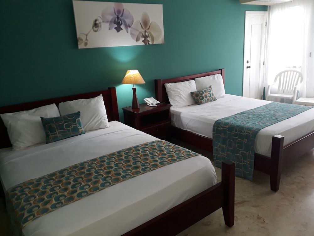 테라 린다 리조트(Terra Linda Resort) Hotel Image 7 - Guestroom