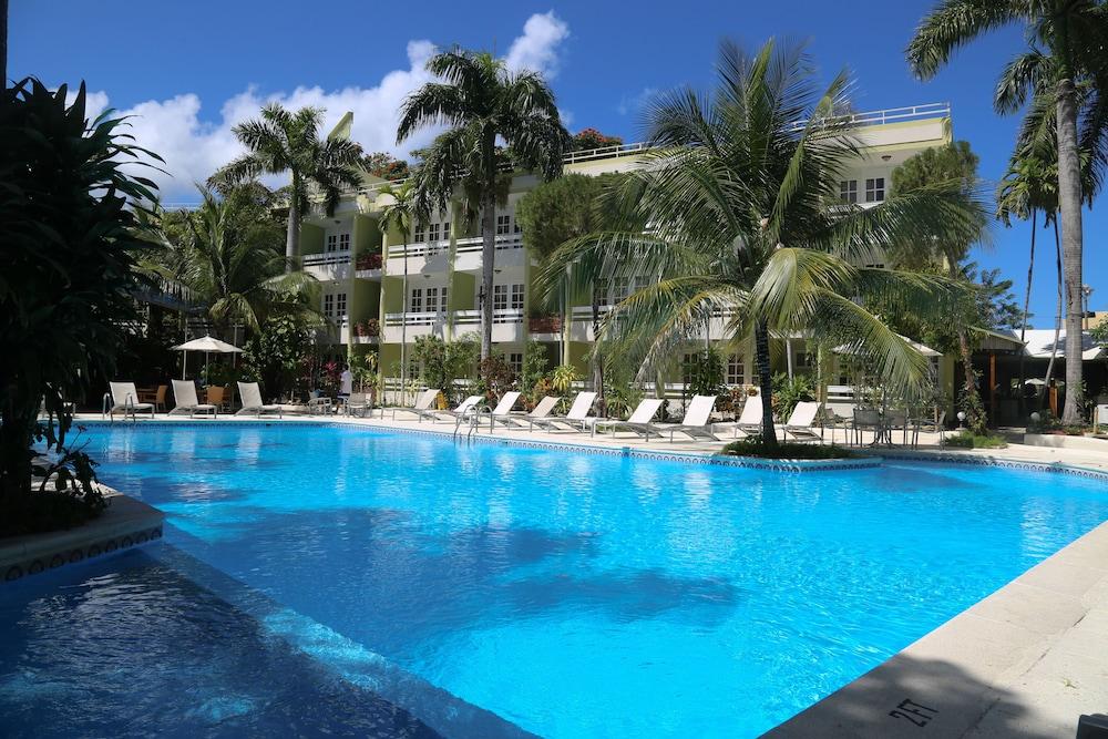 테라 린다 리조트(Terra Linda Resort) Hotel Image 13 - 야외 수영장