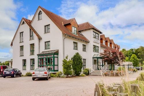 . Hotel Garni Zwickau Mosel