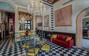 Hotel - La Terraza de San Juan